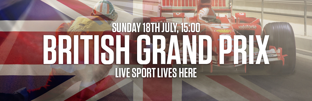 Live Sports at The Old Royal